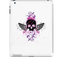 Skull and Wings iPad Case/Skin