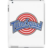 Tunes Squad - Space Jam Logo iPad Case/Skin