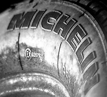Michelin Highlight by Nigel Bryan