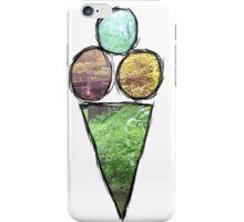 Ice Cream Nature iPhone Case/Skin