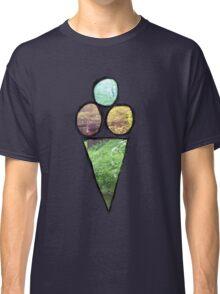 Ice Cream Nature Classic T-Shirt