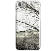 Waiting for Life iPhone Case/Skin