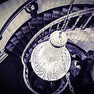 Spiraling by Cameron Hampton
