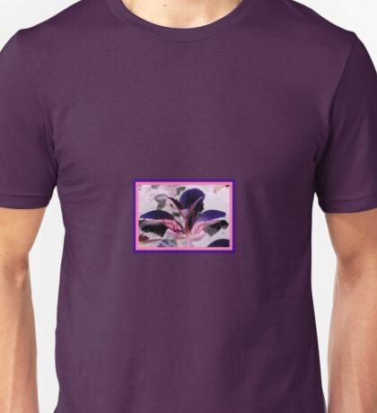 Angel In My Garden Unisex T-Shirt