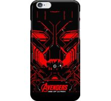 Suit of armour around the world iPhone Case/Skin