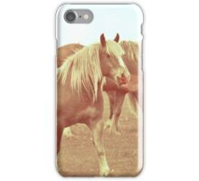 Time to Frolic & Play iPhone Case/Skin