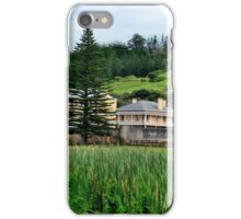 Norfolk Island  iPhone Case/Skin