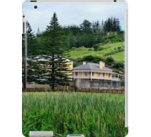 Norfolk Island  iPad Case/Skin