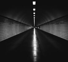 The Tunnel by Marsstation