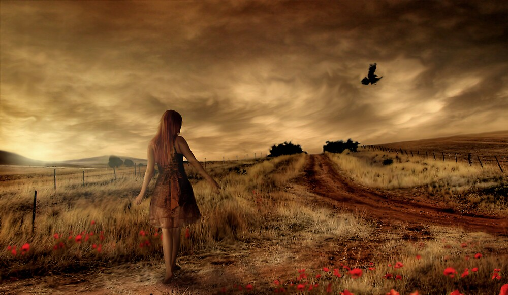 Take Me Home by Cliff Vestergaard