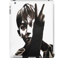 Kes - Billy iPad Case/Skin