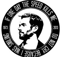 Paul Walker R.I.P Tribute  fast and furious by MustangPassion