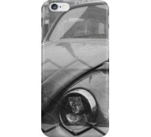 Beetle my love iPhone Case/Skin