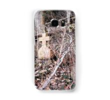 Cracking Cross  Samsung Galaxy Case/Skin