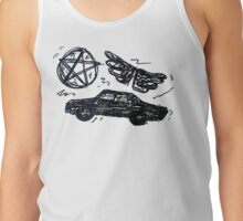 supernadoodle Tank Top