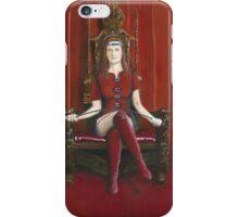 Empress Akasha iPhone Case/Skin