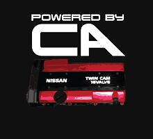 Powered by CA  Unisex T-Shirt