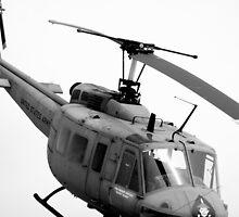 Chopper by Thomas Sielaff
