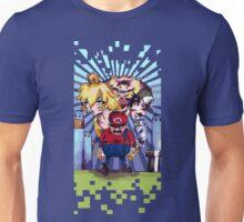 Bad Mario Unisex T-Shirt