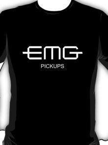 EMG Pickups T-Shirt