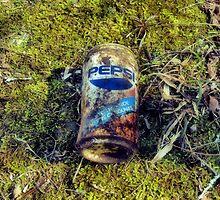 Pepsi Please? by Misty Lackey