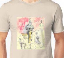 Urban Sketch Unisex T-Shirt