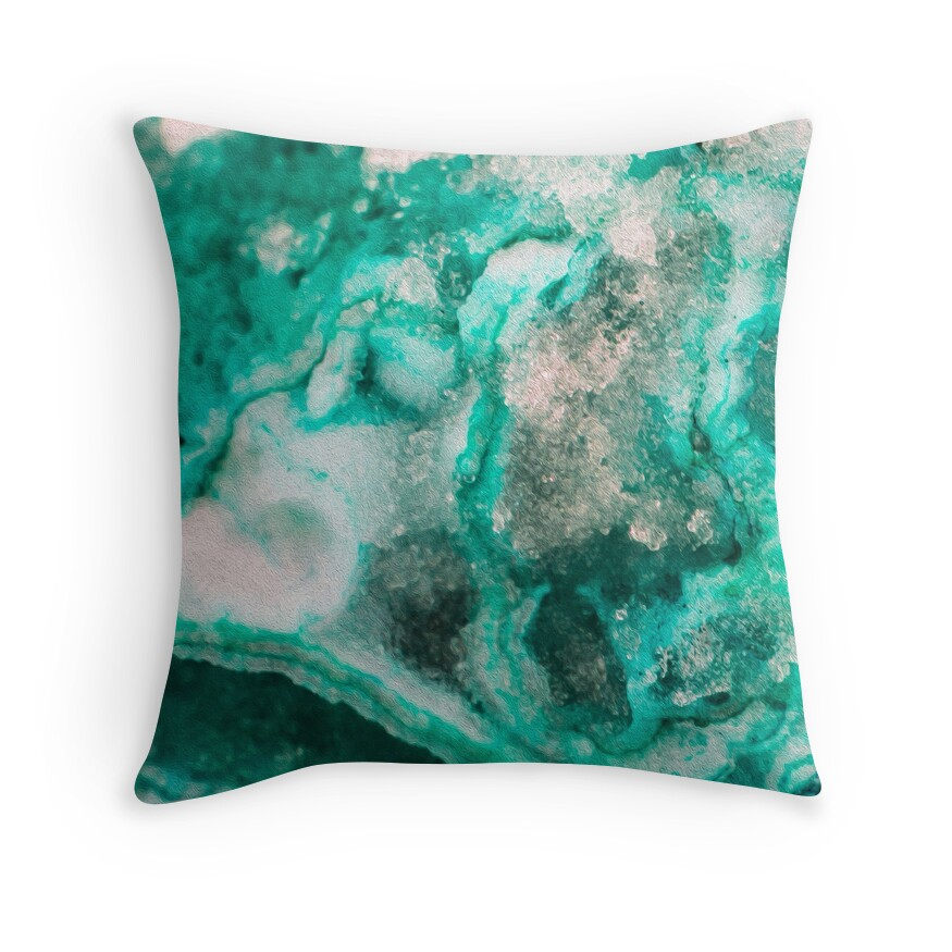 Throw Pillow Trends 2015 : 2015 Trends: Throw Pillows Redbubble