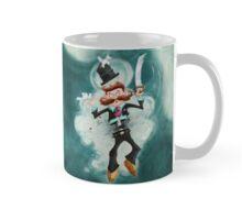 Alfonzo the Astonishing Mug
