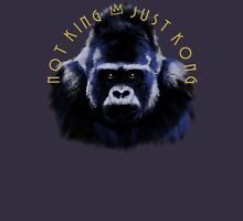 Just Kong Unisex T-Shirt
