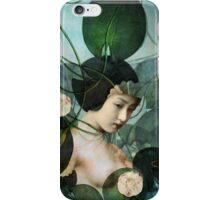 Tangled iPhone Case/Skin