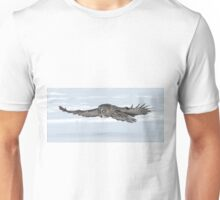 Floating on Air Unisex T-Shirt