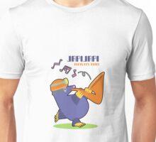 JapiJapi plays its tune Unisex T-Shirt