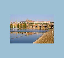 City of Prague Unisex T-Shirt