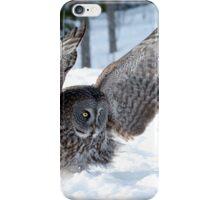 Got You iPhone Case/Skin
