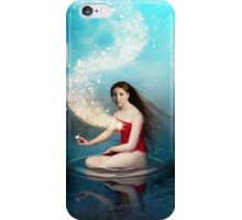 Shining Light 2 iPhone Case/Skin
