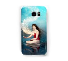 Shining Light 2 Samsung Galaxy Case/Skin