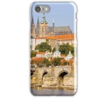 City of Prague iPhone Case/Skin