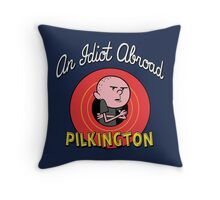 Pilkington Throw Pillow