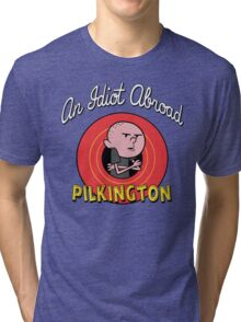 Pilkington Tri-blend T-Shirt