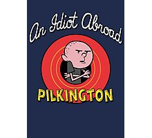 Pilkington Photographic Print