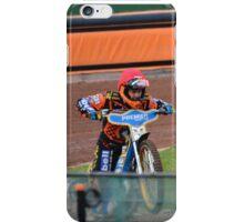 Speedway (Tai Woffinden) iPhone Case/Skin