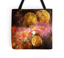 Sploosh Tote Bag
