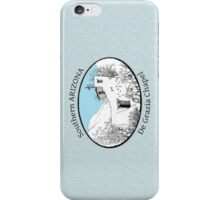 Chapel at DeGrazia's Gallery in the Sun iPhone Case/Skin