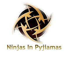 Ninjas in Pyjamas HD Official  by giua00