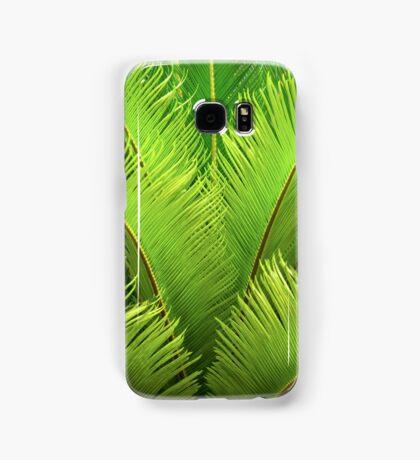 Nature Greenery Samsung Galaxy Case/Skin