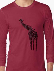 Spot the love Long Sleeve T-Shirt