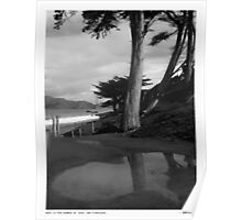 Finding Ansel Adams Poster