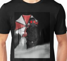 Resident evil : Hunk in Darkness Unisex T-Shirt