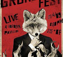 Grunge Fest  by JinkiT