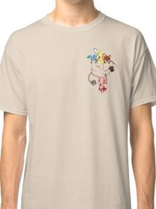 Pocket full of Toys Classic T-Shirt